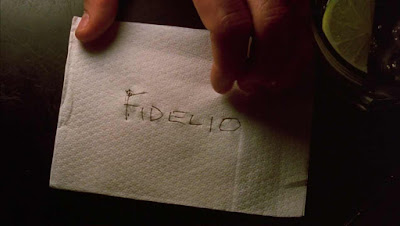 Eyes Wide Shut - Fidelio
