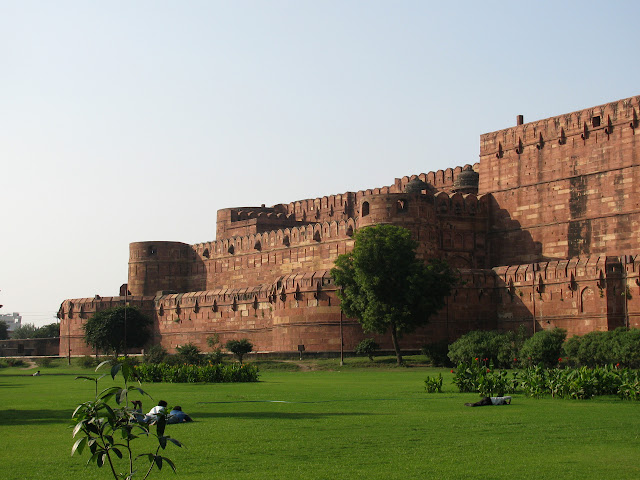 more fort wall