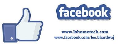 facebook history