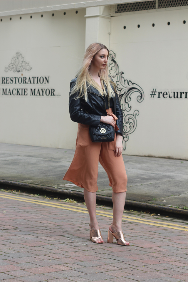 missguided rose gold trend fashion