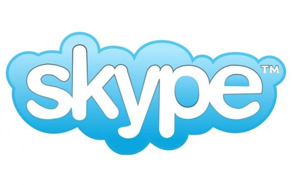 Skype 6.