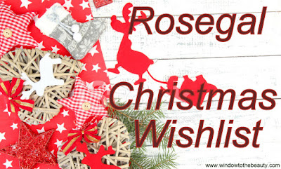 christmas with rosegal
