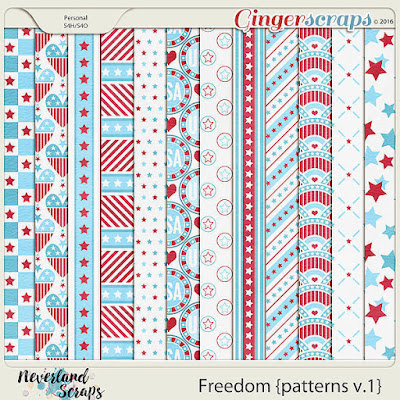http://store.gingerscraps.net/Freedom-patterns-v.1.html