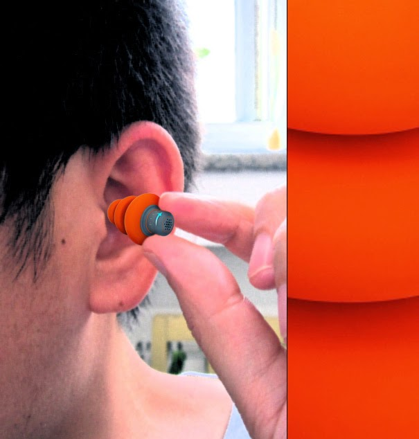 Functional and Useful Earplugs (10) 7