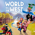 World to the West - Il sera disponible dès le 5 mai 2017