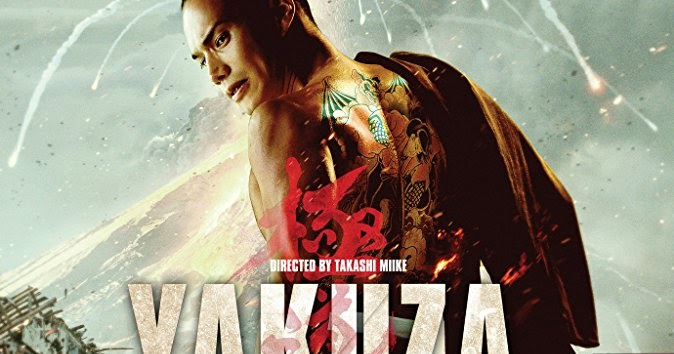 Download Film Yakuza Apocalypse (2015) Full Movie | Nonton ...