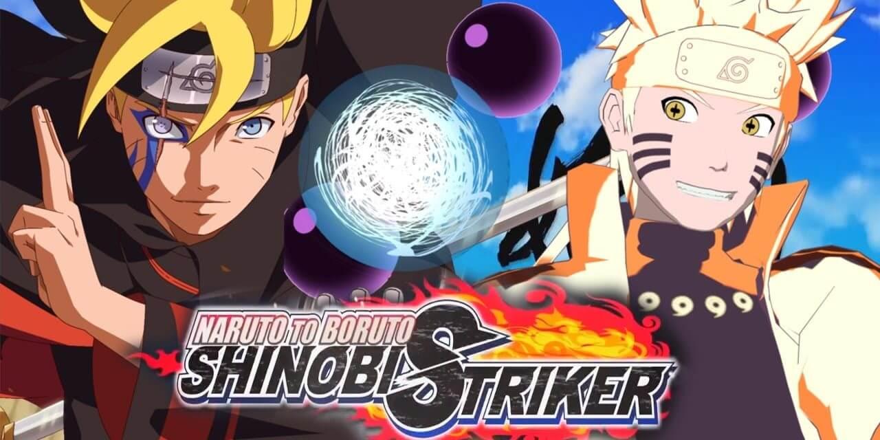 Siap-Siap Naruto to Boruto: Shinobi Striker Rilis 31 Agustus untuk Region SEA, Amerika dan Eropa