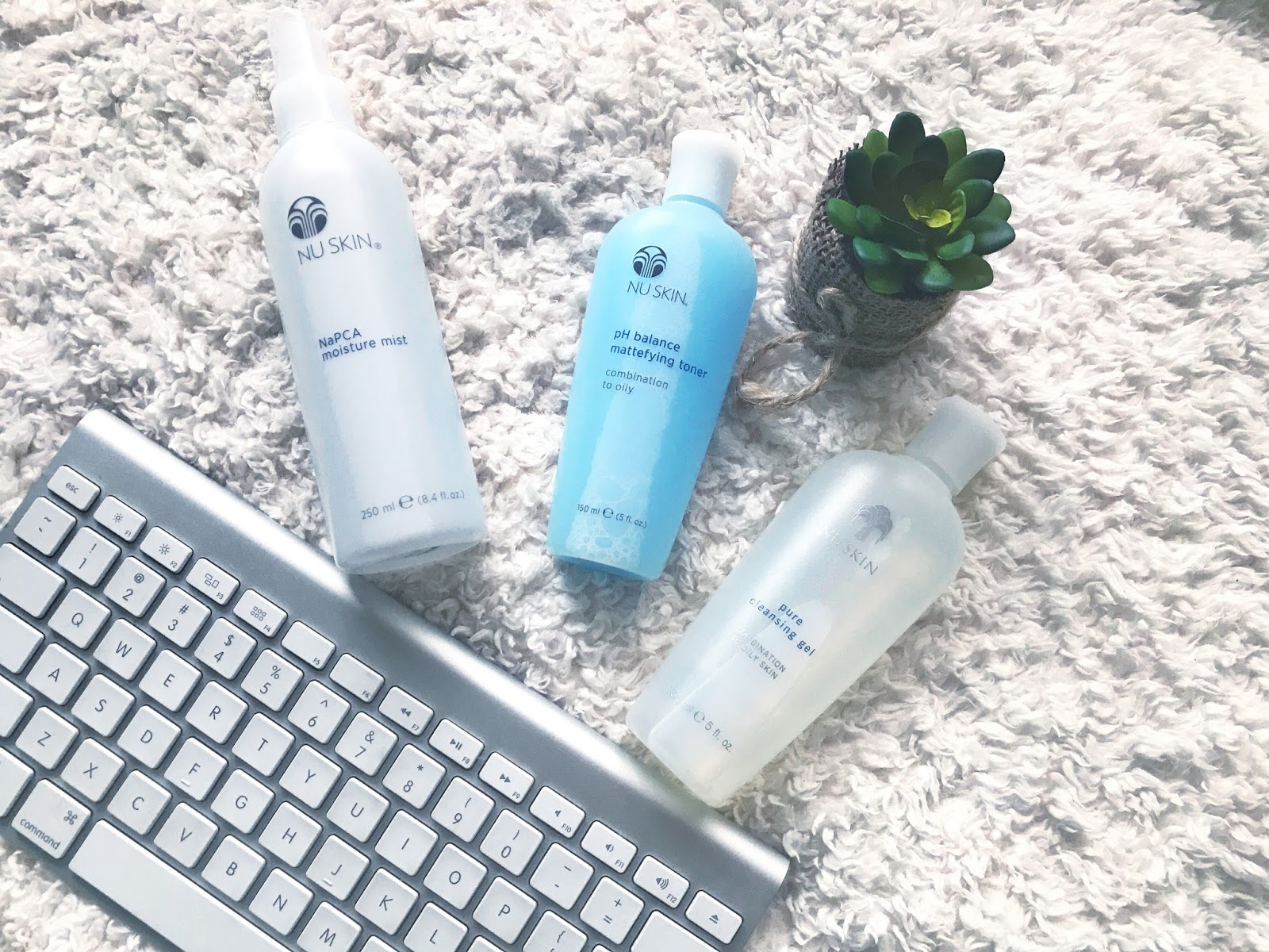 My Skin Care Essentials Beauty Fashion And Everything In Between Napca Moist Due To The Over Production Of Sebum I Often Have Breakouts At 35 This Is Still Problem Am Constant Search For Products That Will Work With