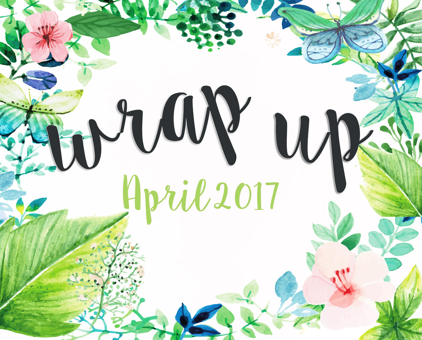 wrap up april 2017