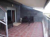 piso en venta avenida ferrandis salvador grao castellon terraza