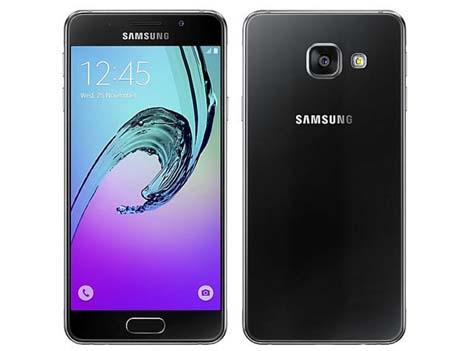 Spesifikasi dan Harga Samsung Galaxy A3 (2016) Terbaru