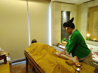 Martha Tilaar Salon Day Spa Jimbaran - Ruang Couple Spa