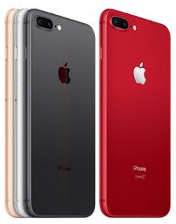 spesifikasi dan review terbaru terlengkap iphone 8 plus apple