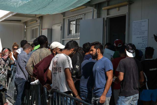Η επείγουσα αντιμετώπιση του προσφυγικού