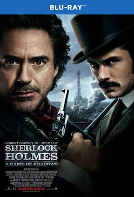 Sherlock Holmes A Game Of Shadows 2011 BD25 Latino
