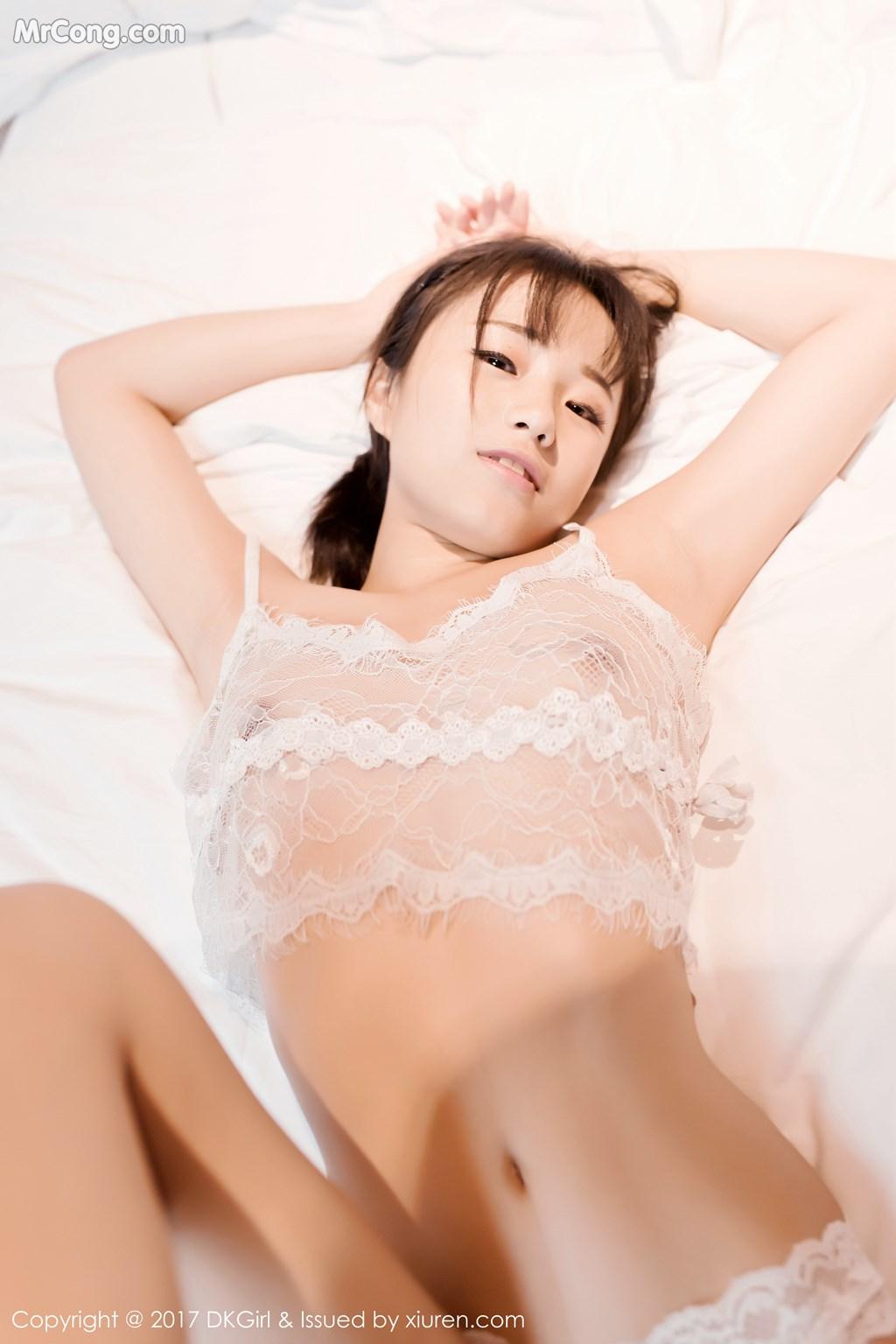 Image DKGirl-Vol.046-Cang-Jing-You-Xiang-MrCong.com-029 in post DKGirl Vol.046: Người mẫu Cang Jing You Xiang (仓井优香) (57 ảnh)