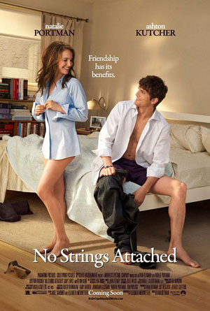 No Strings Attached 2011 Dual Audio