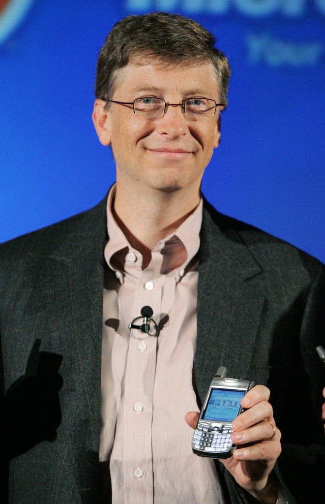 bill gates - photo #36