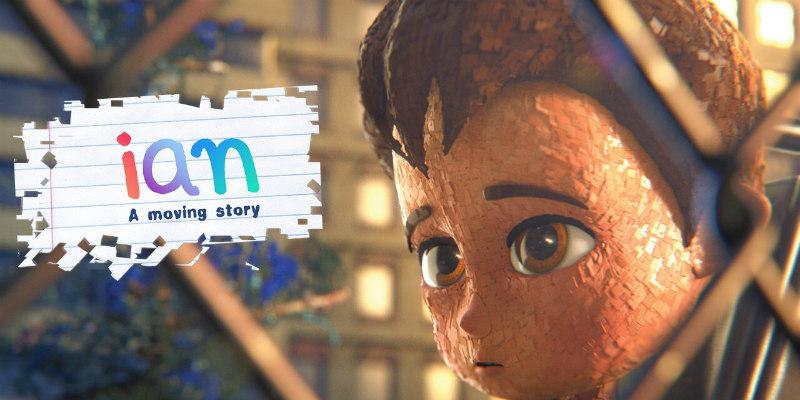 ian animated short