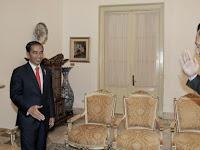Demokrat: AHY Cocok Jadi Cawapres Tergantung Jokowi