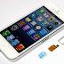 Hỗ trợ lắp sim ghép iPhone 5