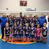 Vôlei feminino sub-14 do Time Jundiaí vence a 1ª na Regional