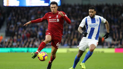 Liverpool tiếp tục nhận thêm tin chấn thương của trụ cột