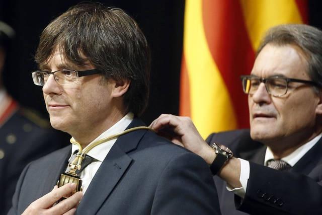 Resultado de imagen de blogspot, Carles Puigdemont.