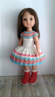 #кукла_Паола_Рейна
