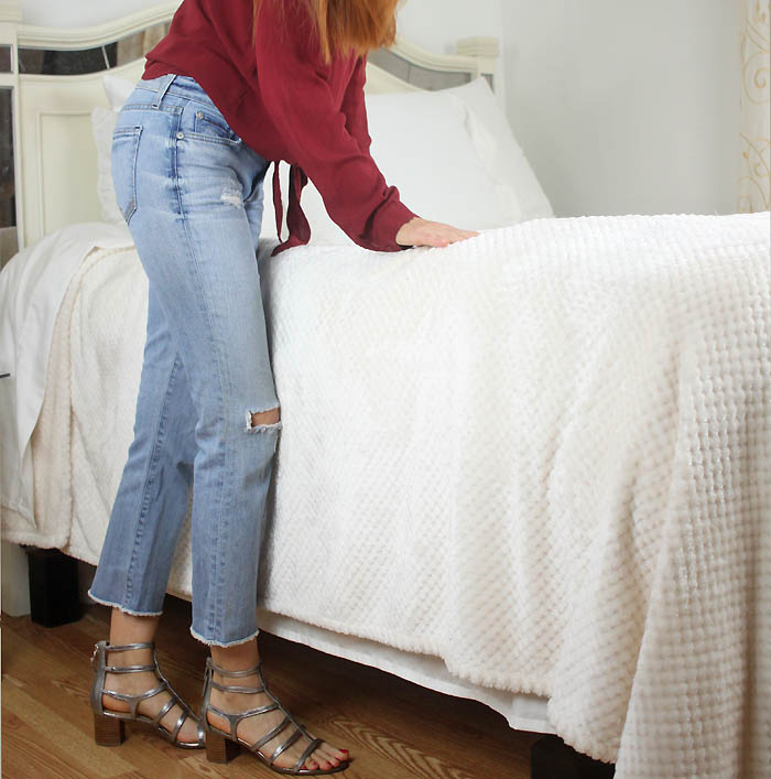 Guest Room Refresh Gina Michele