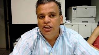 Repórter Emerson Machado é internado com suspeita de infarto