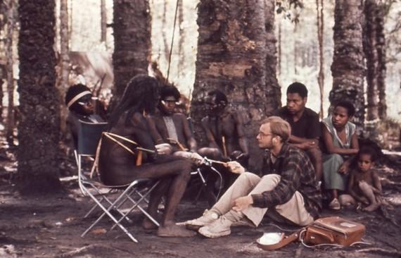 Hilangnya Michael C. Rockefeller Di Tengah Suku Kanibal Papua Nugini