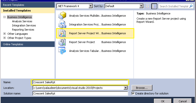 how to create and deploy ssrs 2012 reports to sharepoint
