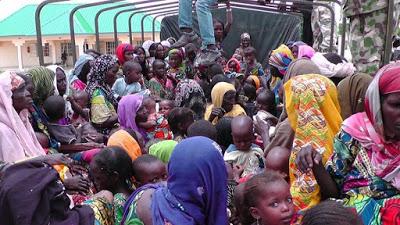 boko haram captives freed