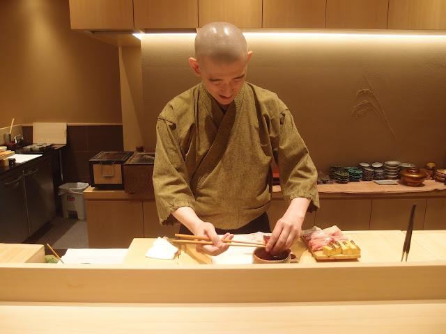 Kimura Sushi