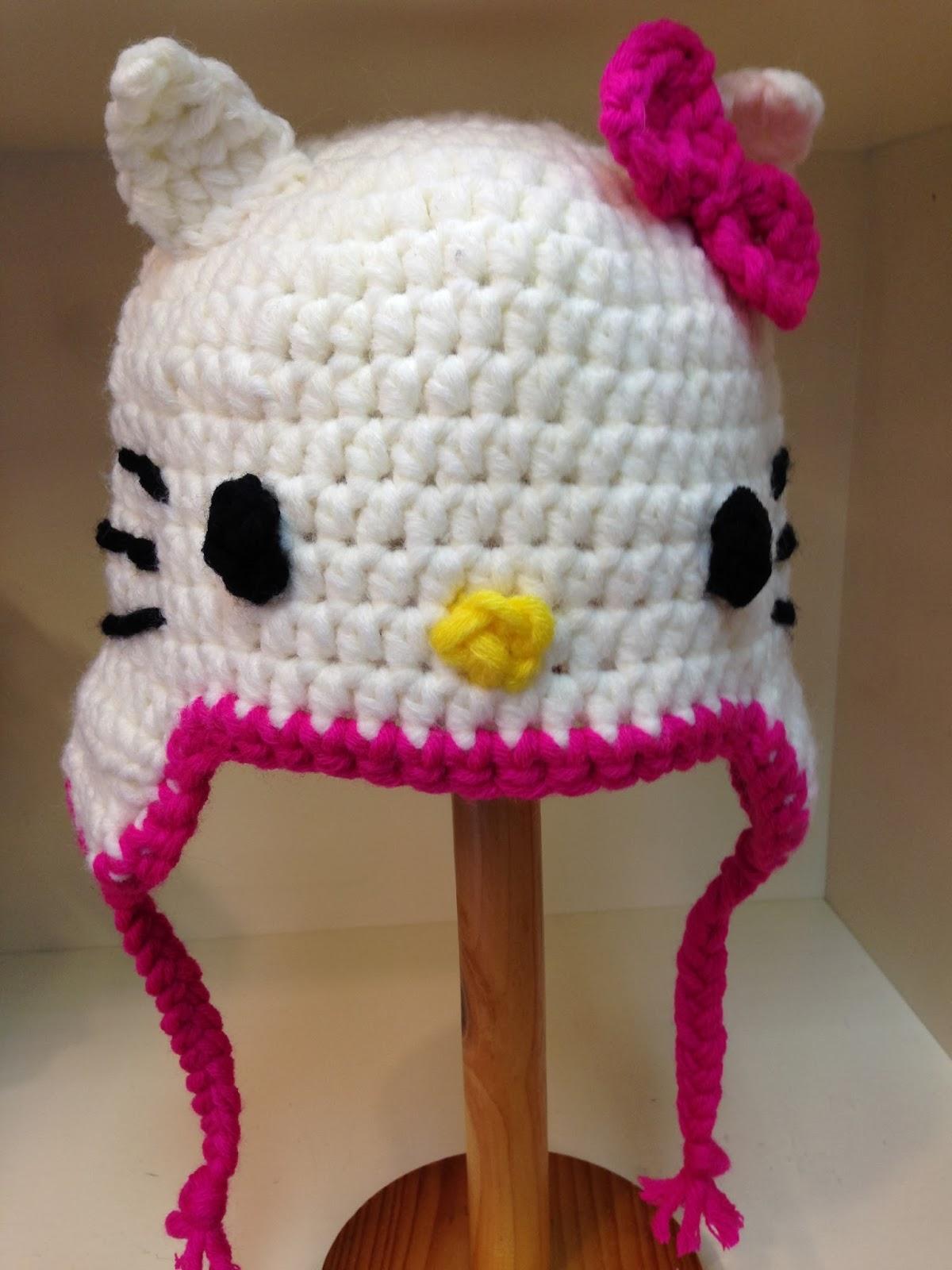 Breien En Beppen Hello Kitty