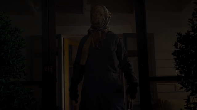Trailer del especial de Halloween de 'Scream'