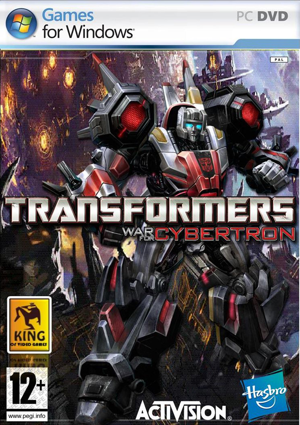 Transformers War For Cybertron Free Download - Game Maza