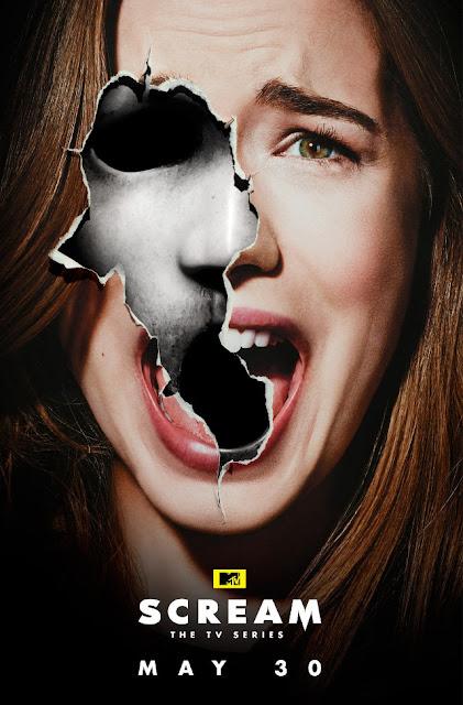 Scream – Todas as Temporadas – Dublado / Legendado