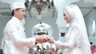 Foto Terbaru Lisya Nurrahmi dan Tommy Kurniawan