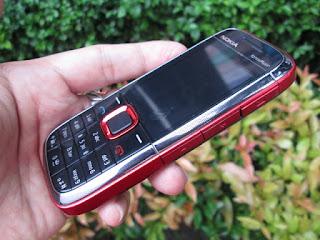 Nokia 5130 XpressMusic Seken Mulus Phonebook 2000 Slot MicroSD