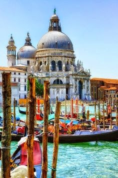 50 Places in Rome, Florence and Venice Every Woman Should Go venice photo