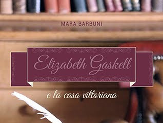 #Elizabeth Gaskell e la casa vittoriana di Mara Barbuni #flower-ed [RECENSIONE]