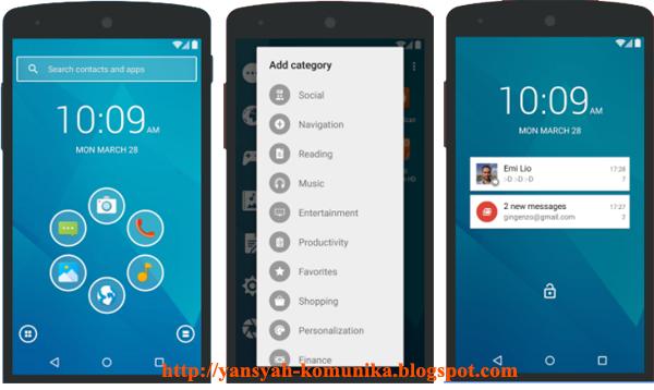 Free download Smart Launcher Pro 3 V3.25.31 Apk Full