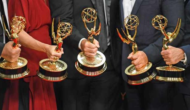LISTA - Vencedores Emmy Awards 2017