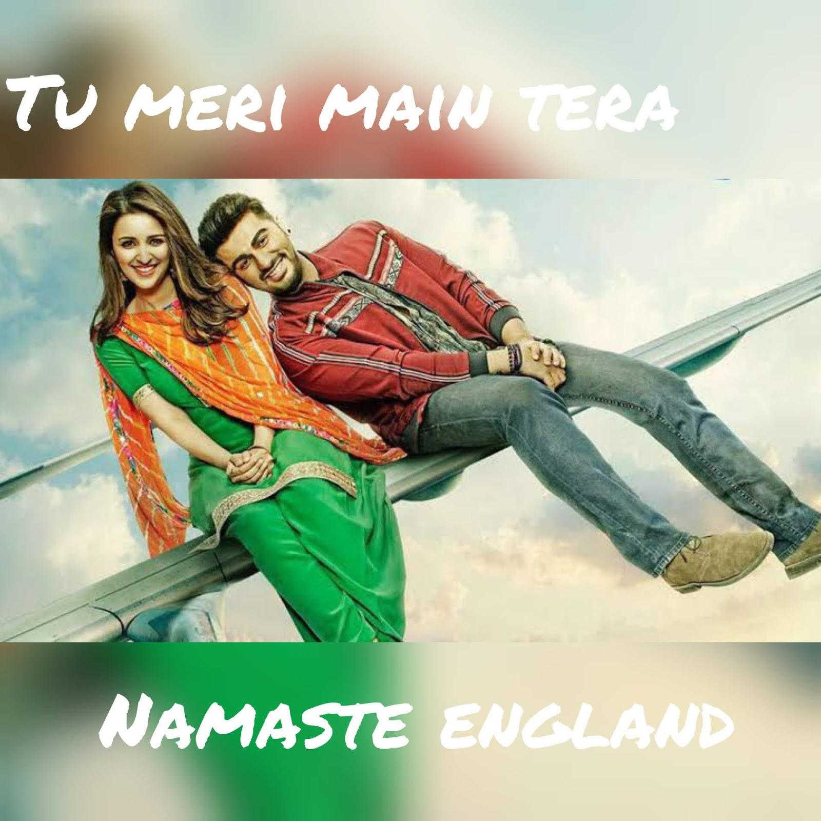 Mera Tu Hi Bas Yarr Dj Punjab: TU MERI MAIN TERA LYRICS & Download
