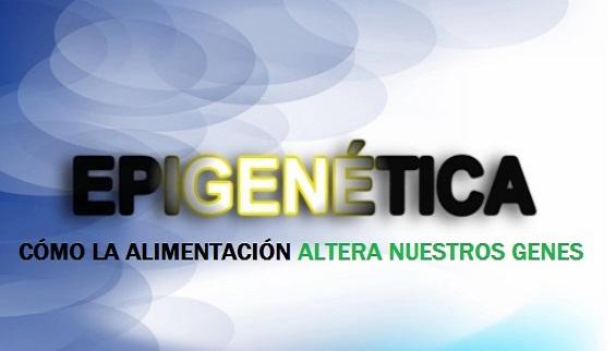 huge selection of e4e1f 6edc6 Epigenética, Cómo la Alimentación Altera Nuestros Genes