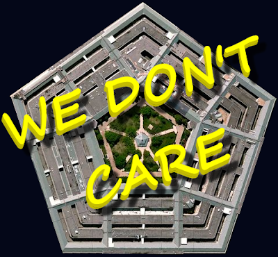 The Military Keeps Encountering UFOs – Why Doesn't the Pentagon Care?