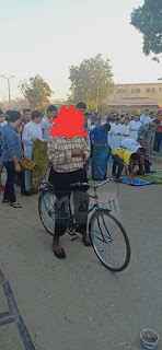 """وفاة رجل """"قهرا"""" بعد السخرية من صلاته على مواقع التواصل في مصر"""