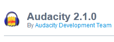 Audacity 2.1.0 Free Download For Mac